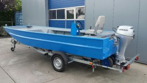Design your own workboat