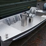 ZL500 Pushboat