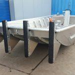 ZL 600 Pushboat