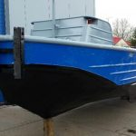 7.00 meter Multipurpose Workboat