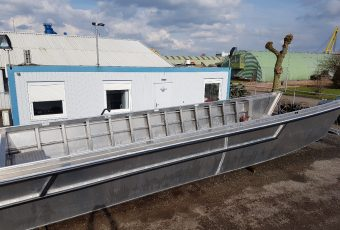 HasCraft 1100 Landing Craft