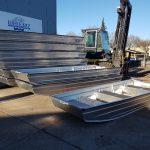 HasCraft Light Boats