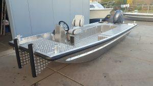 aluminium jon boot kopen